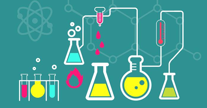 Kimyasal Etkileşimler: Fiziksel ve Kimyasal Değişimler
