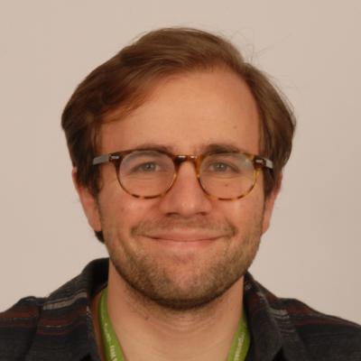 Image of Dr Nikolas Pontikos