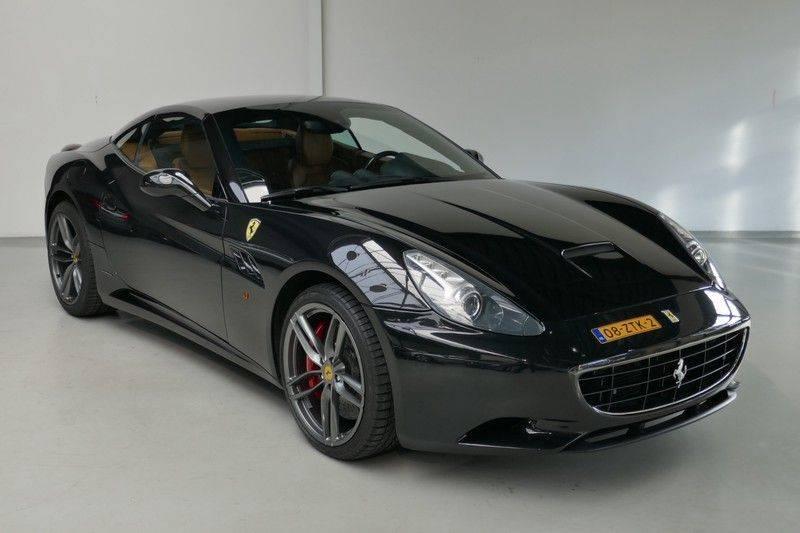 Ferrari California 4.3 V8 Keramische remmen, Carbon LED-stuur, Daytona stoelen afbeelding 5