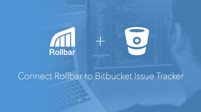 connect rollbar and bitbucket 144600 l