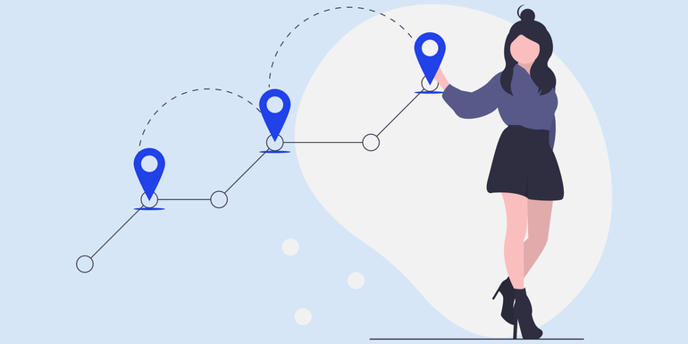 How to map your customer journey (Simple Way)