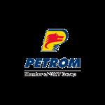 Logo Petrom