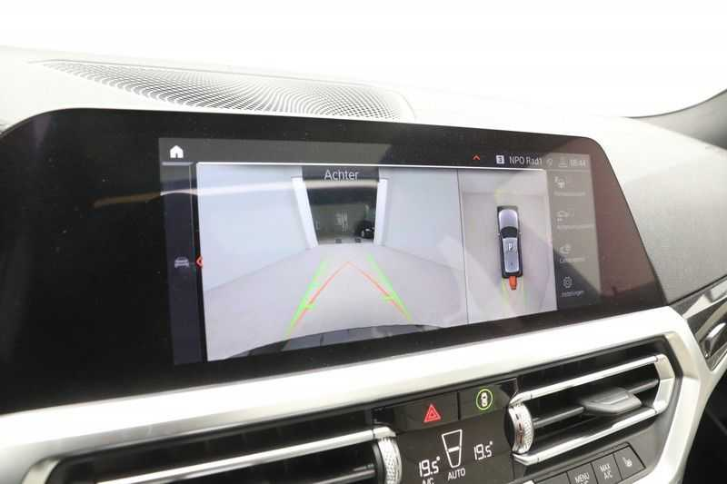 BMW 3 Serie Touring 320d High Executive Luxury Line Automaat Euro 6 afbeelding 22