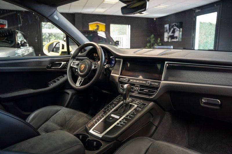 Porsche Macan GTS PTS Exclusive 2.9 GTS afbeelding 13