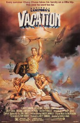 cover National Lampoon's Vacation