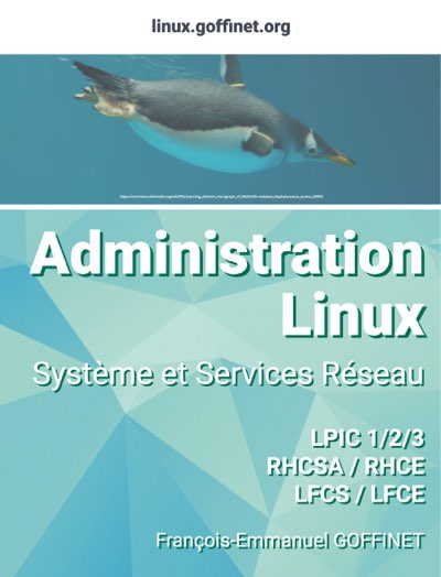 Introduction - Linux Administration
