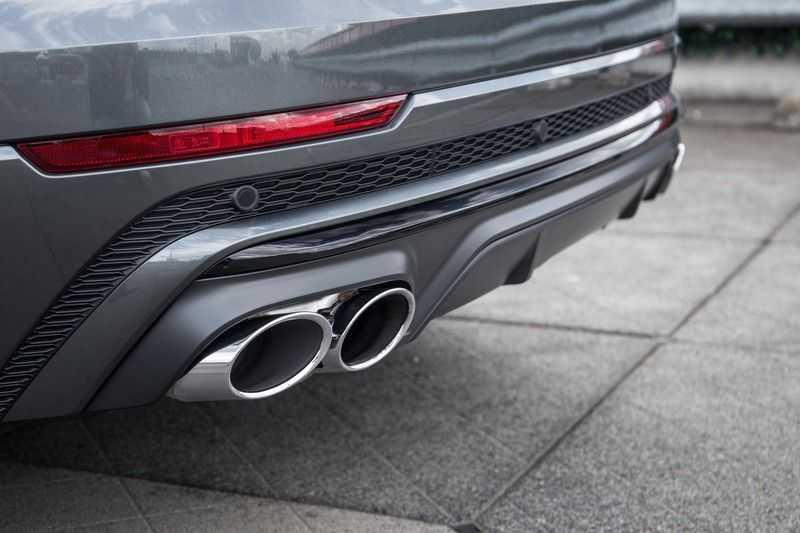 Audi SQ8 4.0 TDI quattro | 435PK | Sportdifferentieel | B&O | Alcantara hemel | Assistentiepakket Tour & City | Vierwielbesturing afbeelding 13