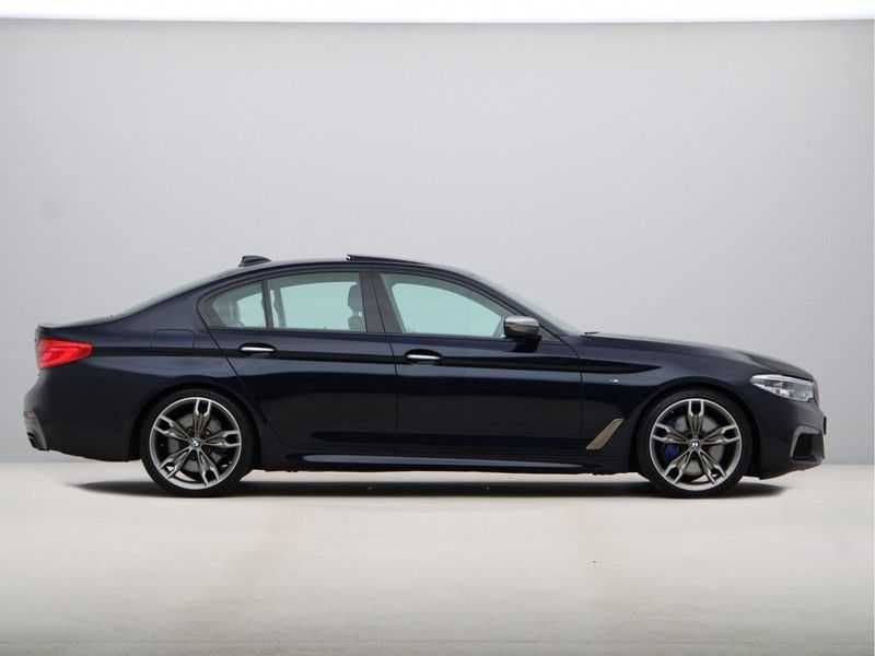 BMW 5 Serie M550d xDrive High Executive . afbeelding 6