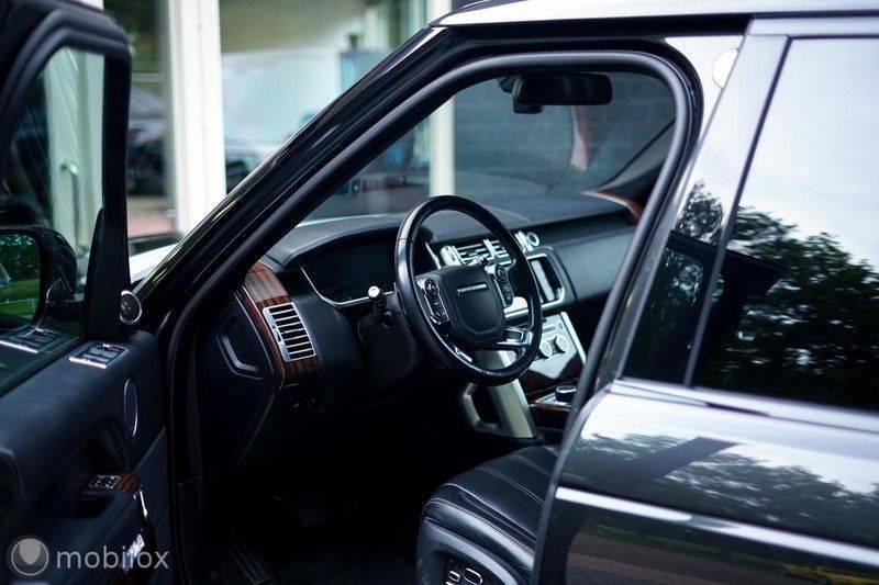 Land Rover Range Rover 4.4 SDV8 Autobiography afbeelding 12