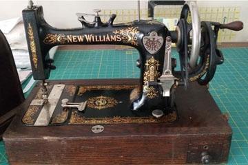 New Williams