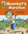 Meerkat's marathon by Damian Harvey and Steve Brown