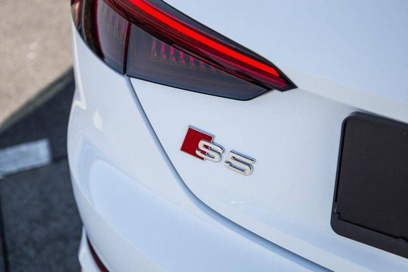 Audi S5 Cabriolet 3.0 TFSI S5 quattro | 354 PK | S-Line | B&O Sound | Assistentie City-Parking | S-Sportstoelen | Virtual Cockpit | Keyless-entry | Massage-Stoelen | afbeelding 20