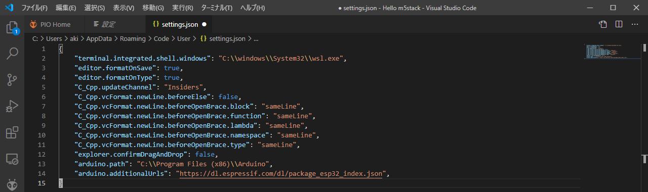 vscode-settings-json