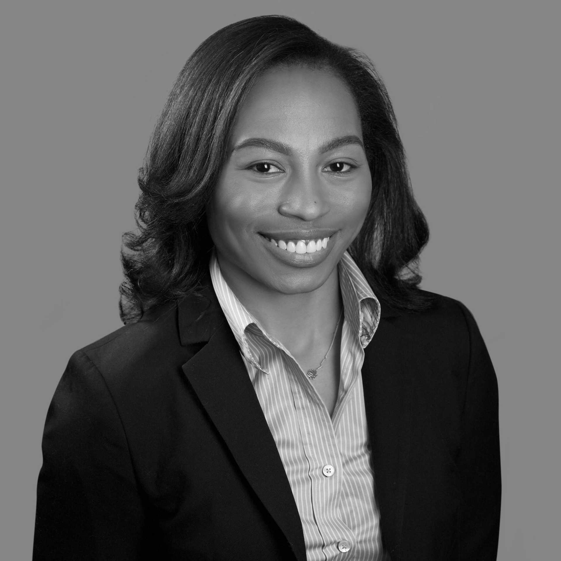 Marlin Hawk New York's Client Operations & Development Lead Raquel Williams