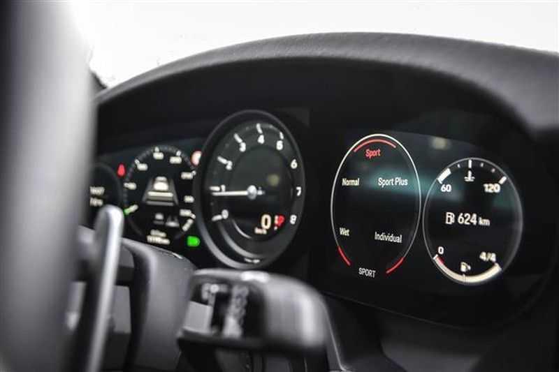 Porsche 911 4S SPORTDESIGN+4WSTURING+LIFT+BURMESTER NP.229K afbeelding 17