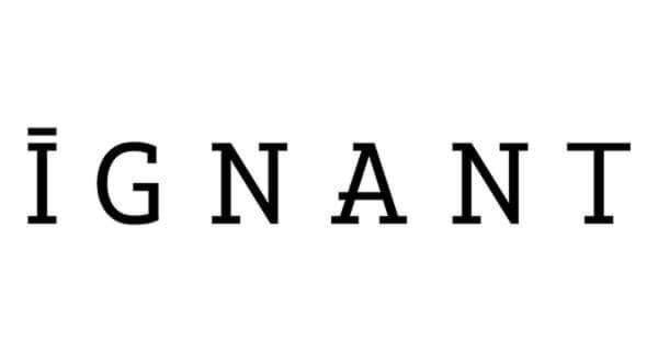 ignant logo