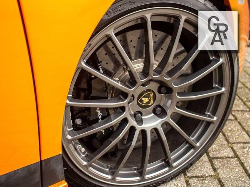Lamborghini Gallardo 5.0 V10 Superleggera afbeelding 4