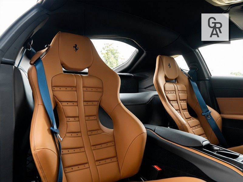 Ferrari 812 Superfast 6.5 V12 HELE | Daytona Carbon Seats | Lift | afbeelding 11