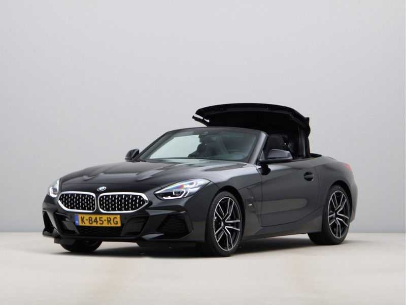 BMW Z4 Roadster sDrive30i High Exe M-Sport Aut. afbeelding 15