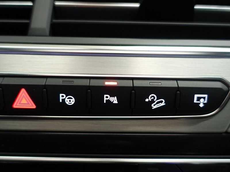 Audi Q7 3.0 TDI e-tron 374pk Quattro S-Line - Pano, Virtual Cockpit, Camera, Leer, Full! afbeelding 14