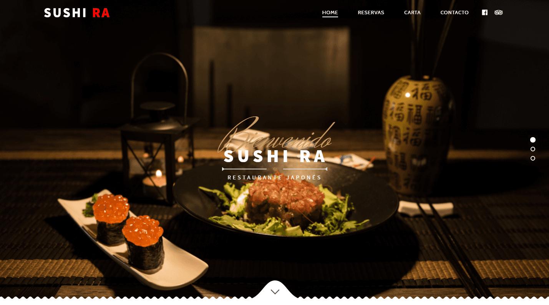 SUSHI-RA