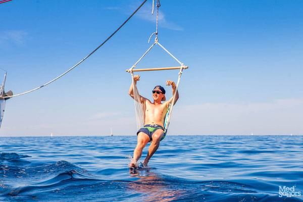 3 Reasons Why An Italian Island Sailing Adventure Might Change Your Life Forever