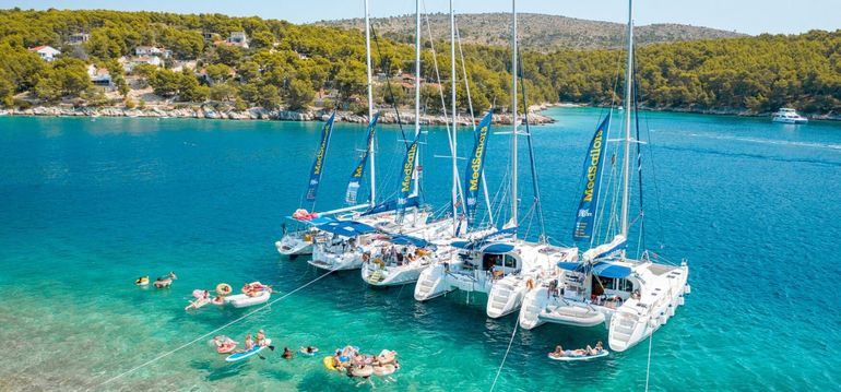 A Guide to Choosing the Perfect MedSailors Yacht For You