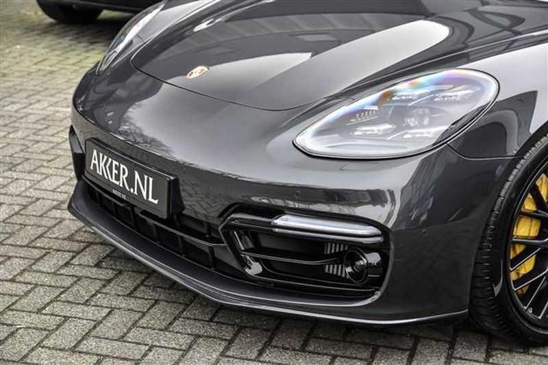 Porsche Panamera TURBO S E-HYBRID SPORT TURISMO SPORTDESIGN NP.237K afbeelding 10