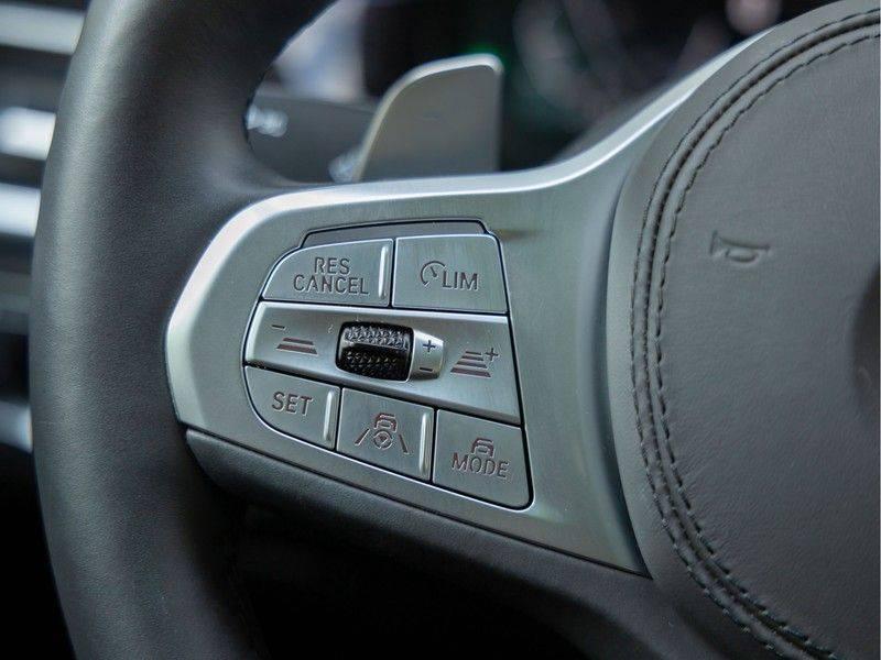 BMW 7 Serie 745e High Executive - M-Sport - 4x Comfortzetel - Stoelventilatie - Volleder afbeelding 24