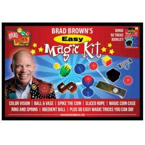 Deluxe Magic Kit