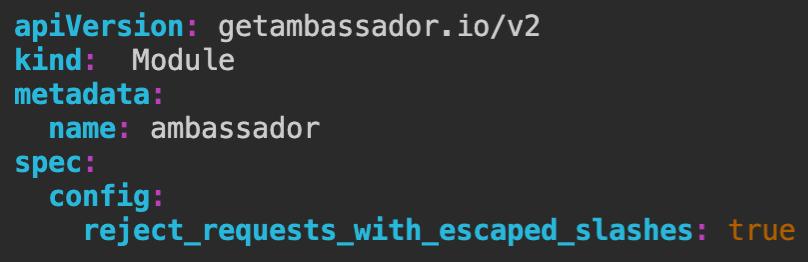 Security Update: Envoy 1.15.5