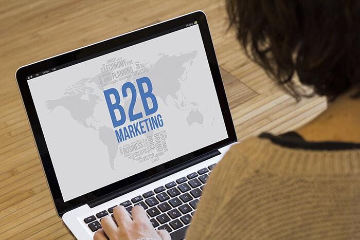 Vývoj B2B/B2C portálů