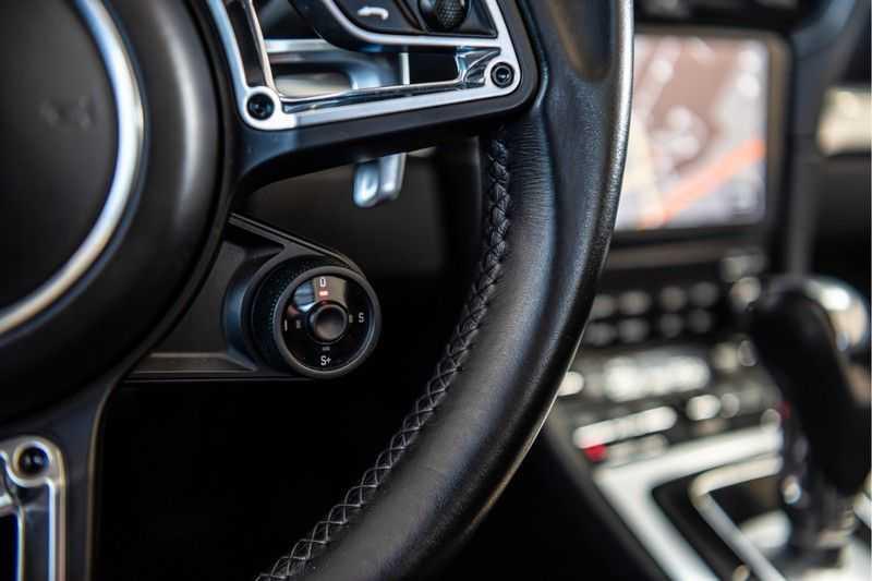 Porsche 911 Cabrio 3.0 Carrera 4S | Sportdesign | BOSE | SportChrono | Sportuitlaat | NP 184.000 afbeelding 24