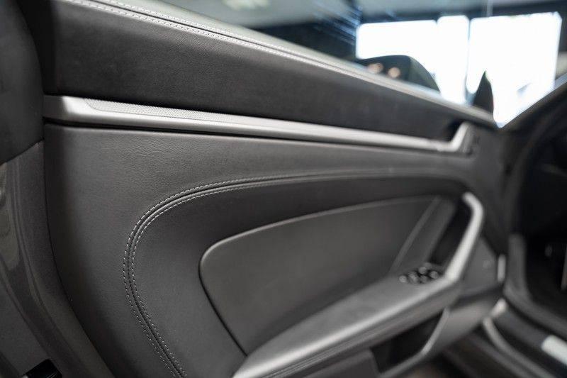 Porsche 911 992 4S Coupe Sport Design Pakket PDCC Ventilatie Pano ACC Surround Camera Achteras besturing 992 Carrera 4 S Vol afbeelding 19