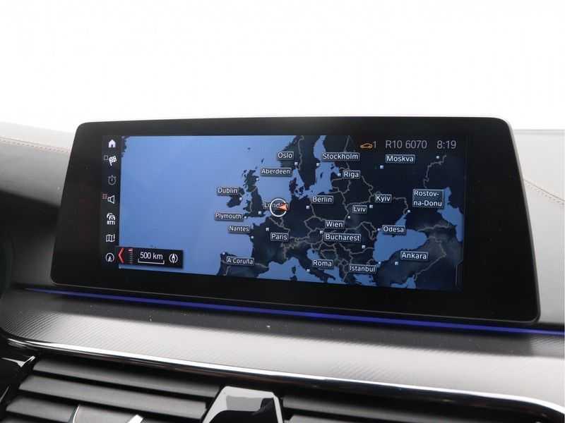 BMW M5 Individual Pure Metal Silver Nw Prijs €. 205.148.- afbeelding 15