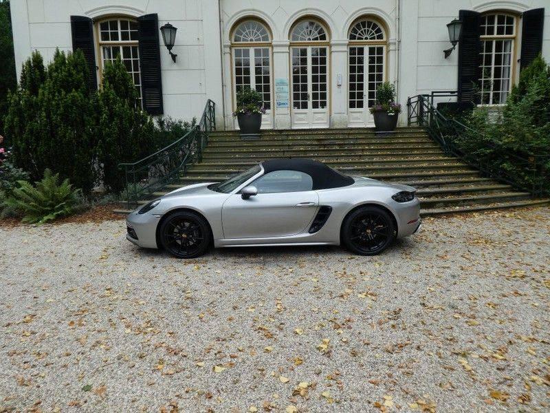 Porsche 718 Boxster 2.0, Adaptieve Sportstoelen, Vol leder afbeelding 22
