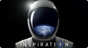 Inspiration 4 Header