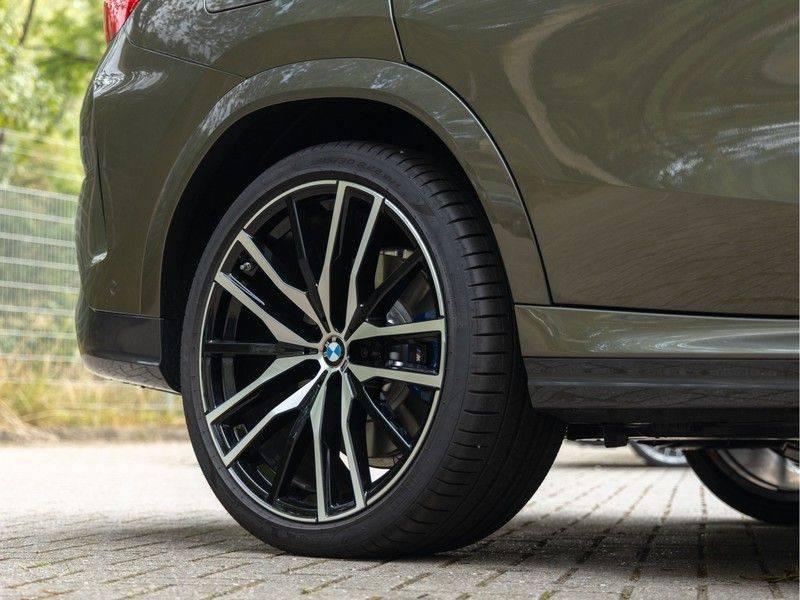 BMW X6 xDrive40i High Executive - M-Sport - Trekhaak - Head-up - Driving Ass Prof afbeelding 11