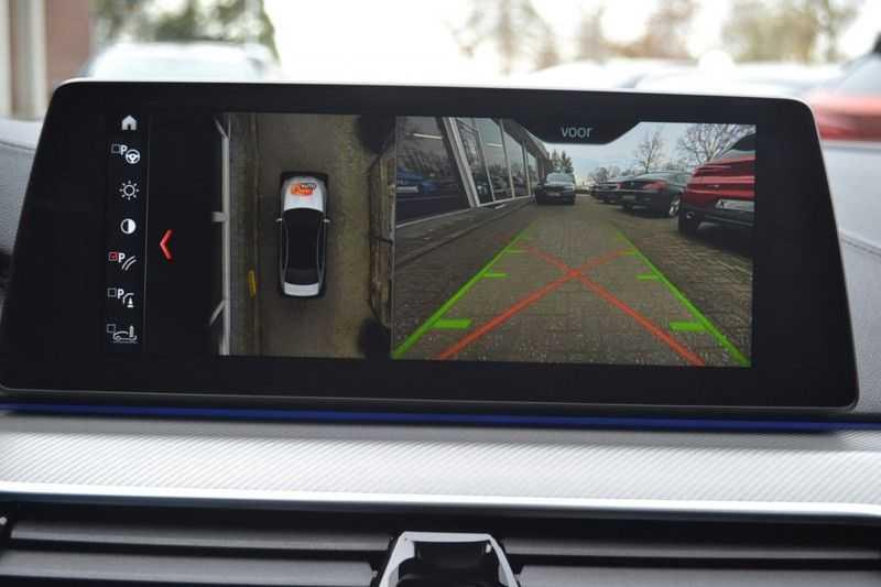 BMW M5 Schuifdak HK M Drivers Package M Stoelen afbeelding 16