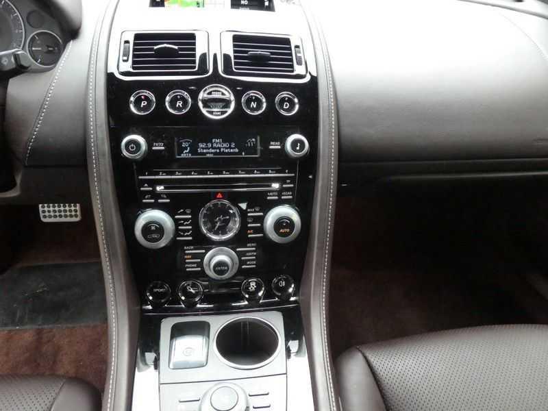 Aston Martin Rapide S 6.0 V12 afbeelding 24
