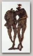 Bog bodies  » Click to zoom ->