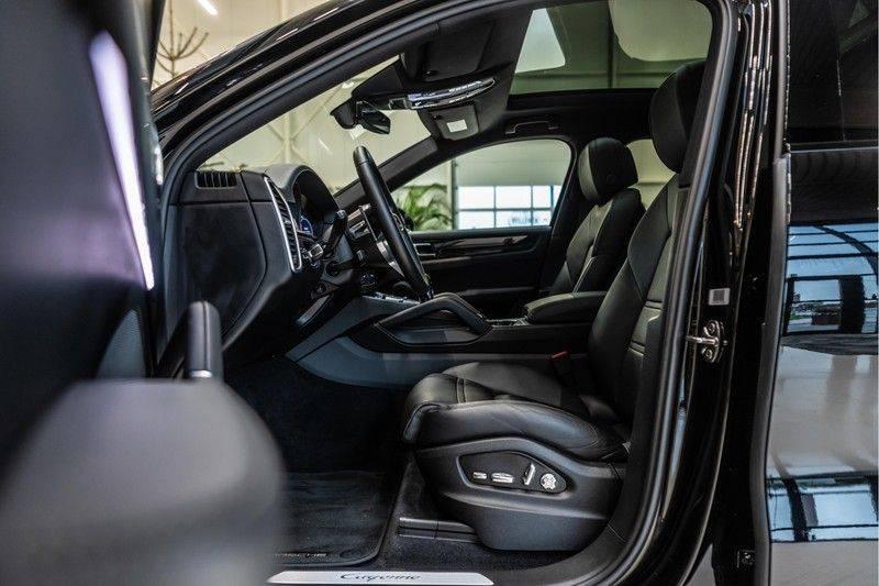 Porsche Cayenne Coupé 3.0   BOSE   Adaptieve luchtvering   Led-Matrix   Licht Design pakket   Panorama afbeelding 8