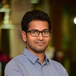 Nishant Bhaskar