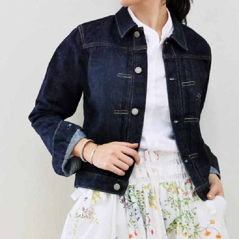 Leno & Co. (リノ), workwear et répliques pour le womenswear