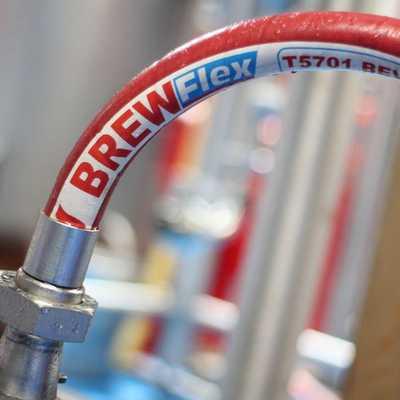 Brewflex brewers hose