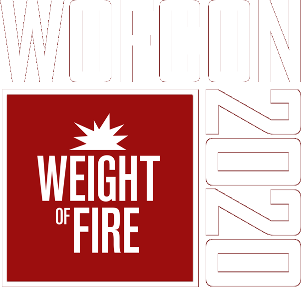 Weight of Fire - WOFCON 2020