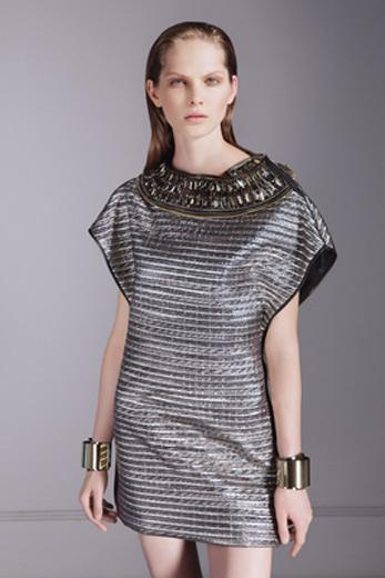 Elisabetta Cavatorta Stylist - Francesco Brigida - Vogue Russia
