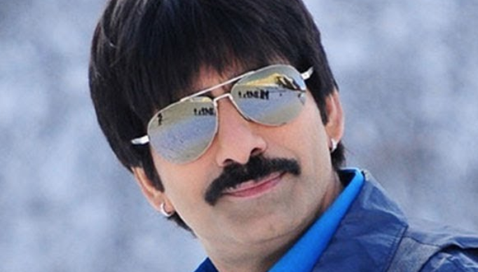 Movies starring Ravi Teja