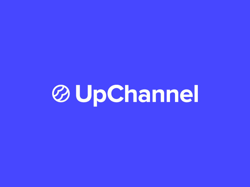 UpChannel logo