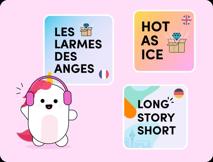 Podcasts para ampliar tus conocimientos de idiomas